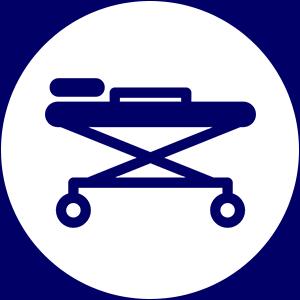Mobiliario y Equipo Médico